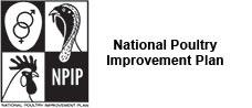 NPIP Logo Crest